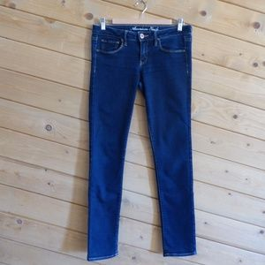 American Eagle Outfitters Stretchy Skinny Jeans 28